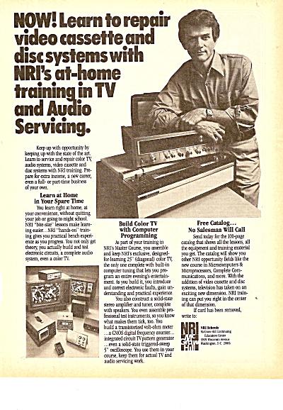 NRI  SCHOOLS  ad  1979 (Image1)