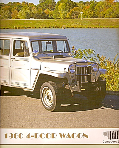 1960 4 door Jeep Wagon picture = 2007 (Image1)