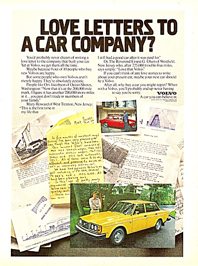 Volvo auto ad 1979 (Image1)