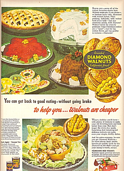 Diamond Walnuts ad 1947 (Image1)