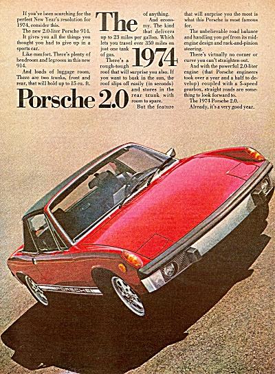 Porsche 2.0 ad 1974 (Image1)