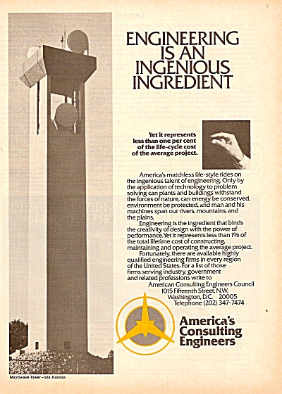 America's consulting engineers ad 1983 (Image1)