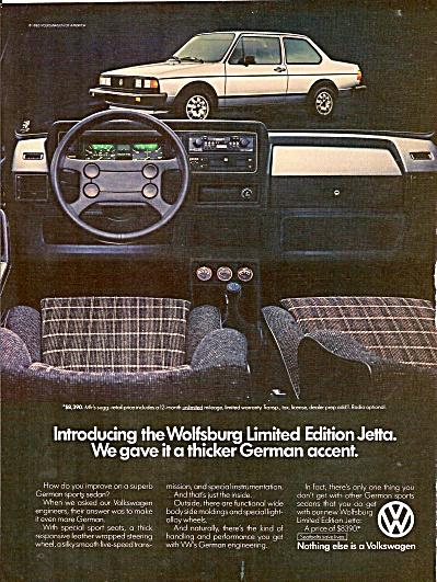 Volkswsagen ad 1983 (Image1)