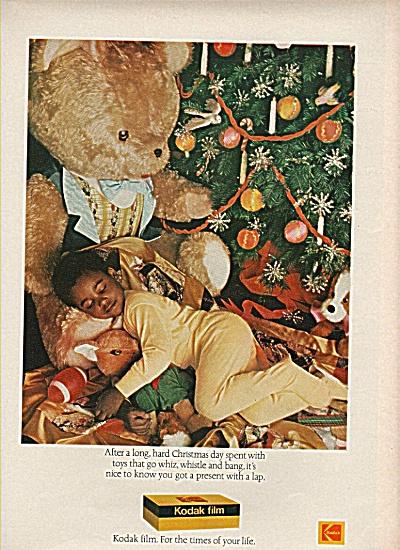 Kodak film ad 1977 (Image1)
