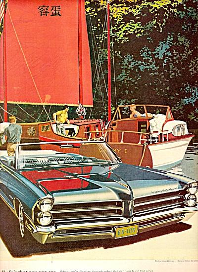 Pontiac for 1965 aD (Image1)