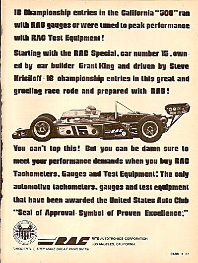 Rite autotronics corporation ad 1973 (Image1)