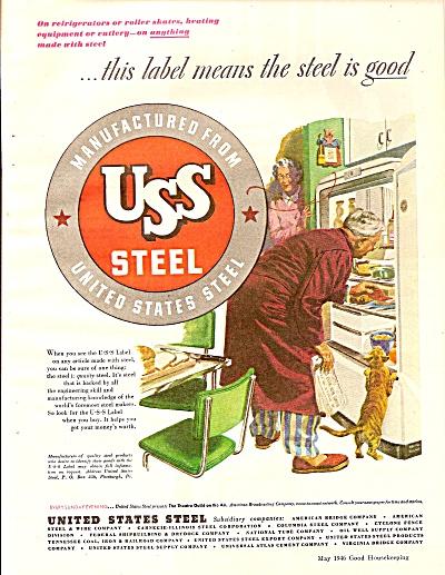 USS Steel ad 1946 (Image1)