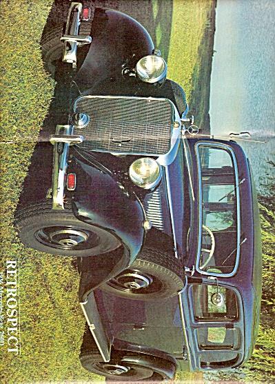 Mercedes Benz 260D auto ad 1979 (Image1)