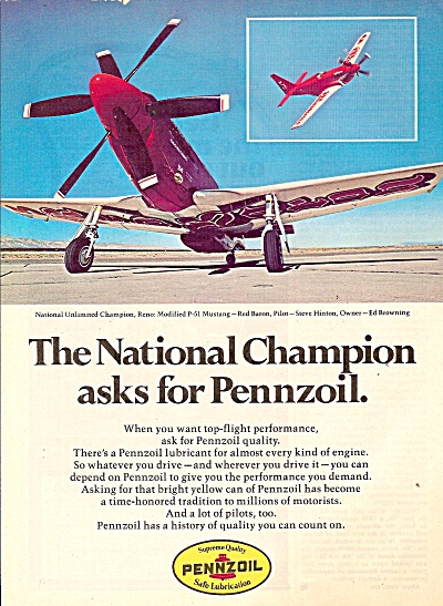 Pennzoil oil ad 1979 (Image1)