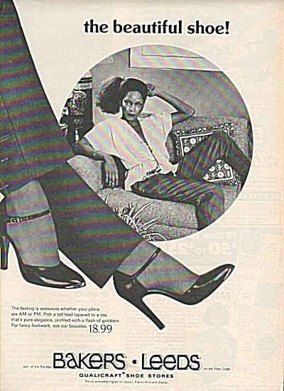 Bakers - Leeds shoBakers - Lee stores ad 1978 (Image1)