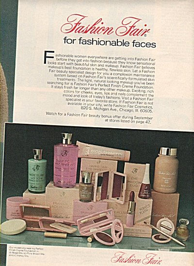 Fashion Fair makeups ad 1978 (Image1)