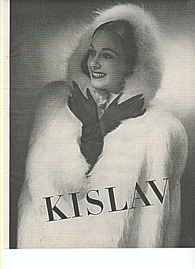 Kislav ad - 1945 (Image1)
