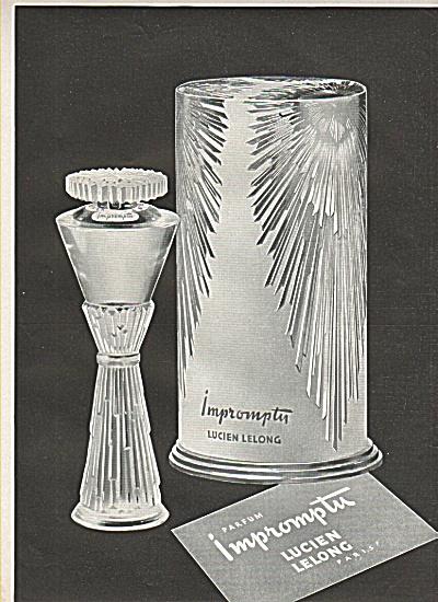 Impromptu lucien lelong parfum ad 1937 (Image1)