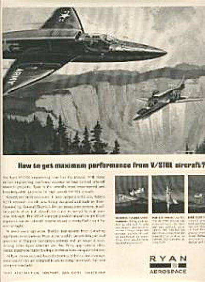 1962 U. S. Army VZ-11 Research Aircraft AD (Image1)