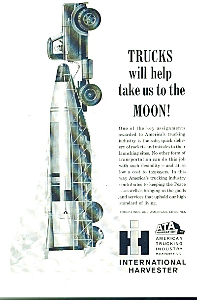International Harvester ad 1961 (Image1)