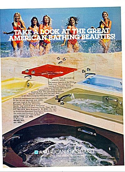 American Standard plumbing - 1980 (Image1)