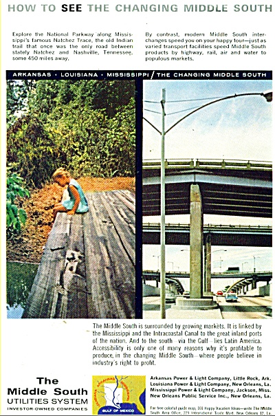 The Middle South Utilities system ad 1963 (Image1)