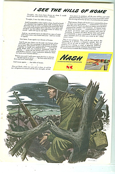 Nash Motor co. ad 1944 (Image1)