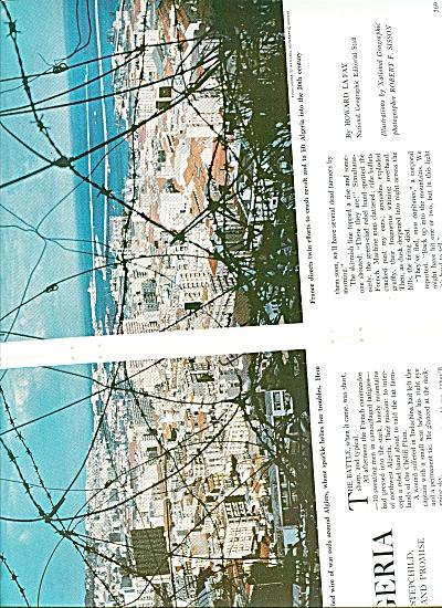 ALGERIA - story 1960 (Image1)