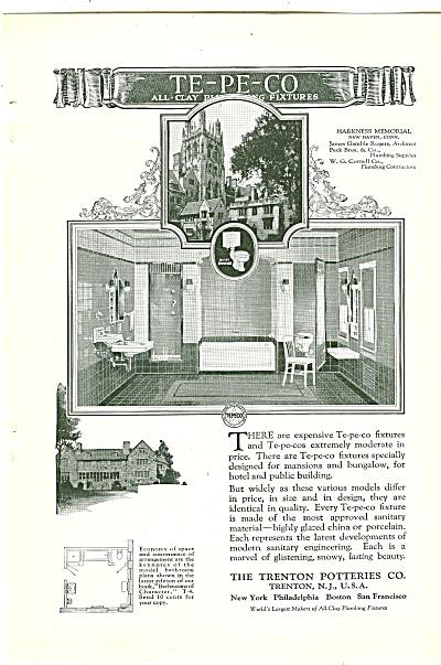 The Trenton Potteries Co. ad 1926 (Image1)