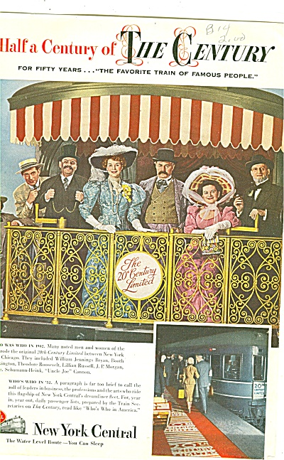 New York Central ad 1956 (Image1)