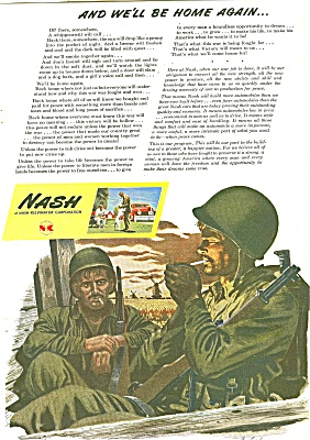 Nash Kelvinator corporation ad 1944 (Image1)