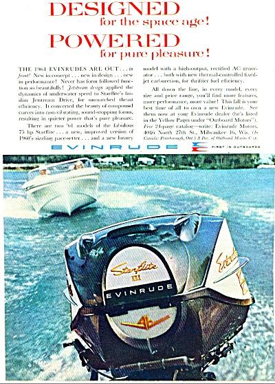 Evinrude motors ad 1960 (Image1)