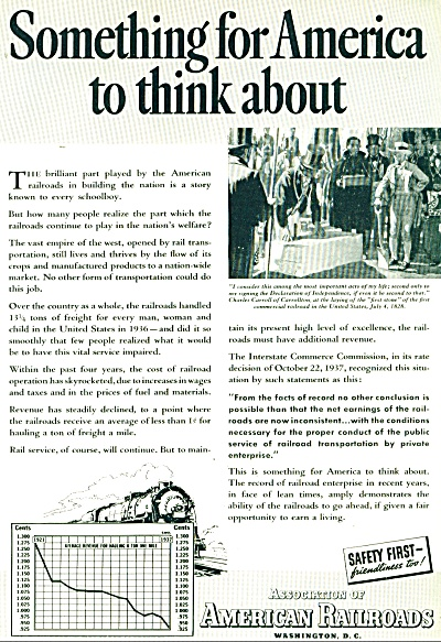 1938 American Railroad Assn AD DEC Independen (Image1)