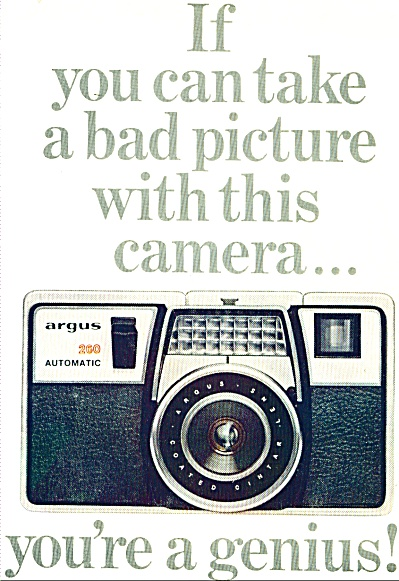Argus automatic camera - Oct. 1963 (Image1)
