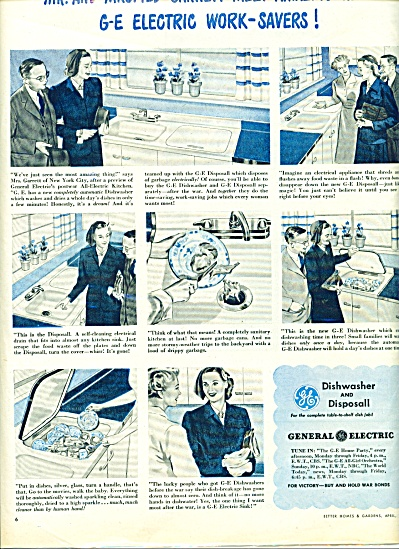 General Electric Ad (Image1)