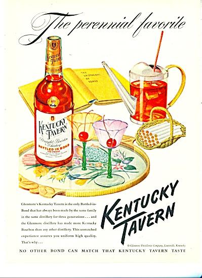 Kentucky Tavern ad - 1949 (Image1)