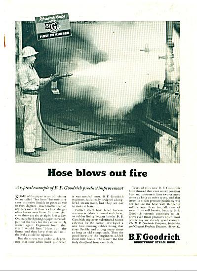 B. F. Goodrich co. ad -=  1949 (Image1)