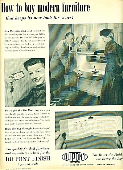 DuPont  ad  - 1952 (Image1)