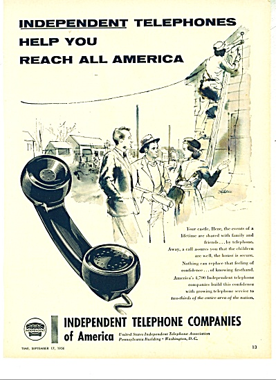 Independent telephone companies of america-56 (Image1)