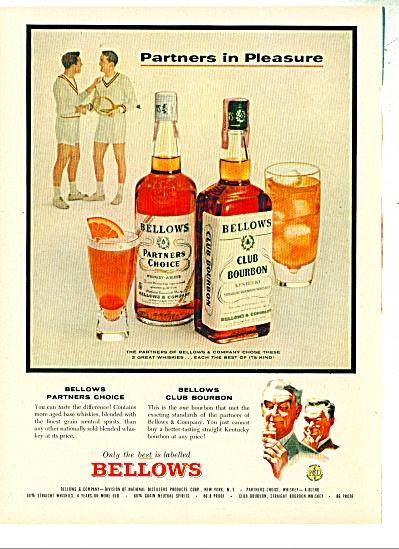 Bellows partners choice & club bourbon ad 56 (Image1)