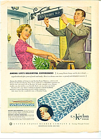 U.S. Koylon foam ad (Image1)