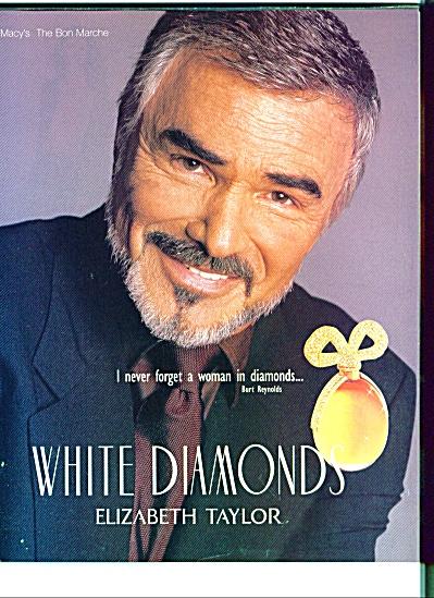 Burt Reynolds ad (Image1)