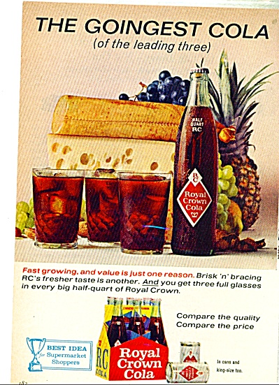 Royal Crown cola ad (Image1)