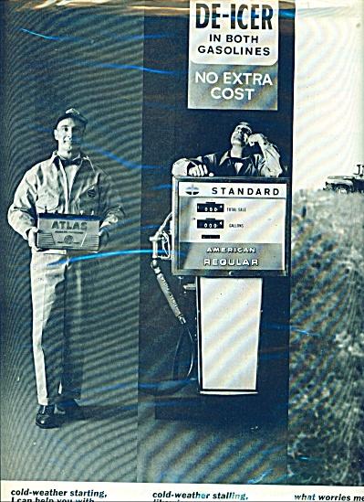 Standard Oil dealer ad (Image1)