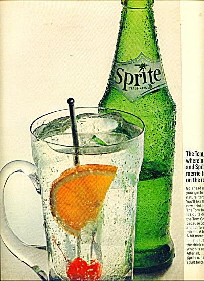 Sprite drink ad (Image1)