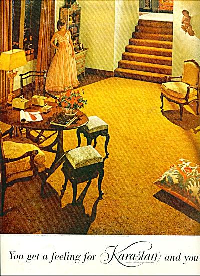 Karistan carpet ad (Image1)