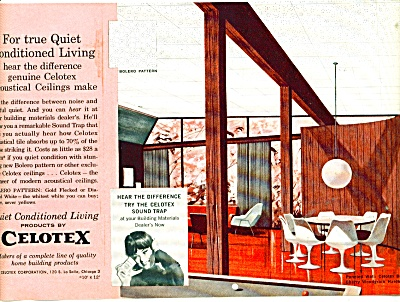 Celotex  ad -  1963 (Image1)