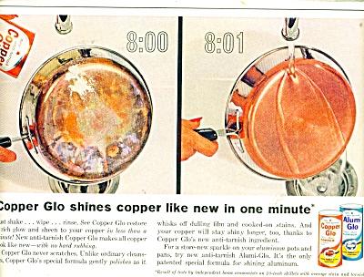 Copper Glo ad   1963 (Image1)