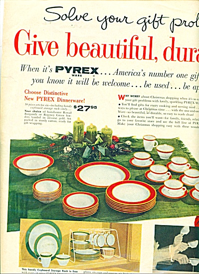 Pyrex ware   ad    1954 (Image1)