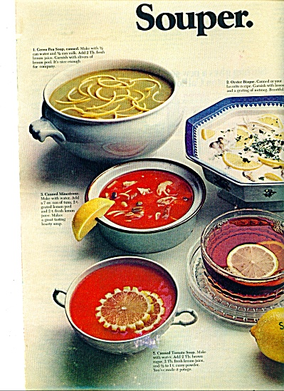 Sunkist lemons ad (Image1)