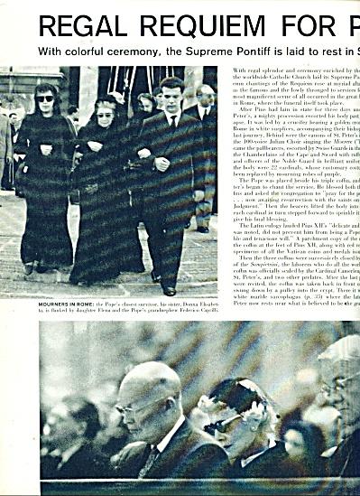 REgal requiem for Pius XII (Image1)