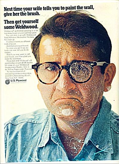 U. S. Plywood ad -  1968 (Image1)