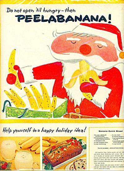 United Fruit company ad - 1957 (Image1)