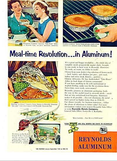 Reynolds Aluminum ad (Image1)