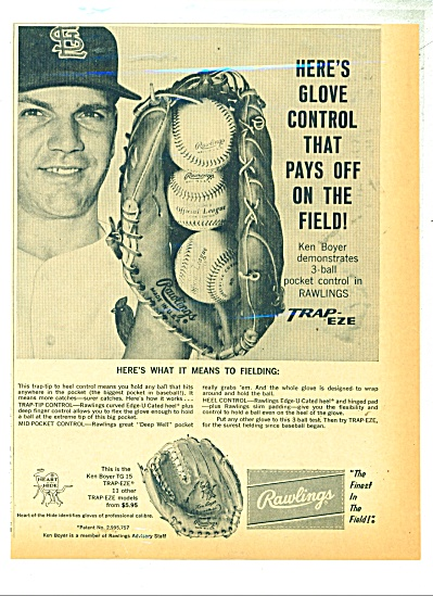 Rawlings gloves ad KEN BOYER St Louis (Image1)
